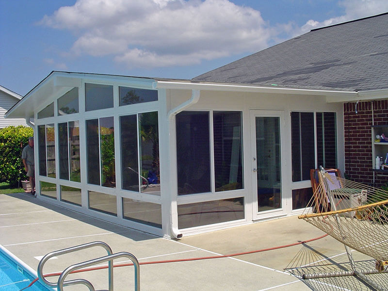 Sunroom Contractors 28 Images Sunroom Contractors